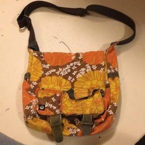 Bohemian style bag- Like New
